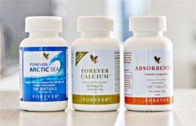 Forever Living Products Nutrition