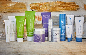 Forever Living Products Skincare