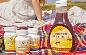 Forever Living Products Bee Products