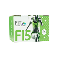 Forever Fit F15 Beginner 1 & 2 Chocolate